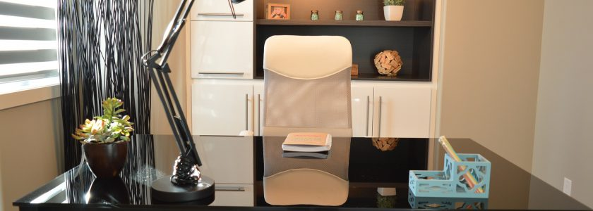 Amenajare birou: idei, sfaturi si recomandari pentru decorarea biroului