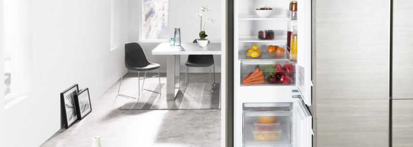 Cum se curăță corect frigiderul și congelatorul