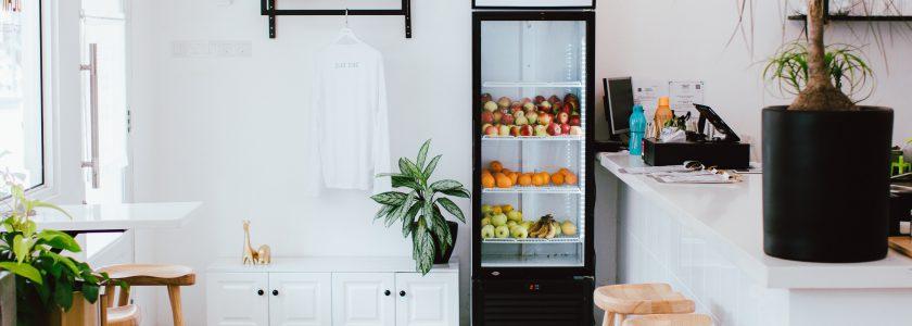 Frigider Static sau No Frost – care este diferența dintre cele două tipuri de combine frigorifice?
