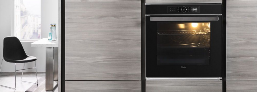 Ghid de folosire a cuptorului electric – funcții utile + temperaturi optime de coacere