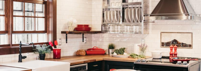 Cum se curăță hota din bucătărie, pas cu pas?