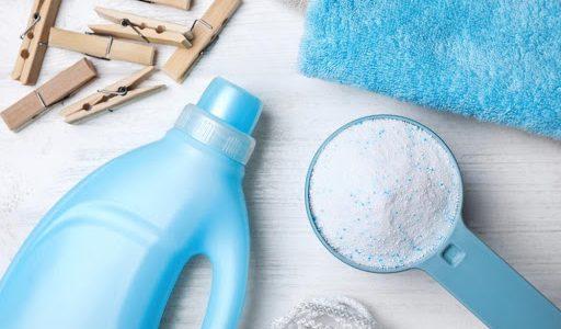 Cel mai bun detergent pentru rufe, vase și mașină – Află care sunt cele mai eficiente produse pe care le poți folosi pentru curățarea casei și a bunurilor tale!