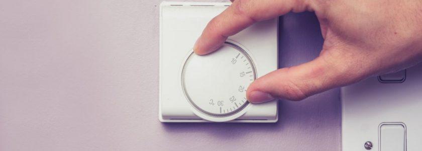 Temperatura optimă în casă – Află câte grade trebuie să fie în dormitor, baie și în restul camerelor!