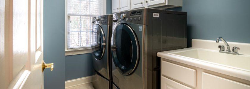 Mașinile de spălat direct drive: Principalele avantaje față de cele convenționale