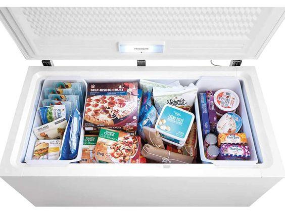 Cele mai bune lăzi frigorifice