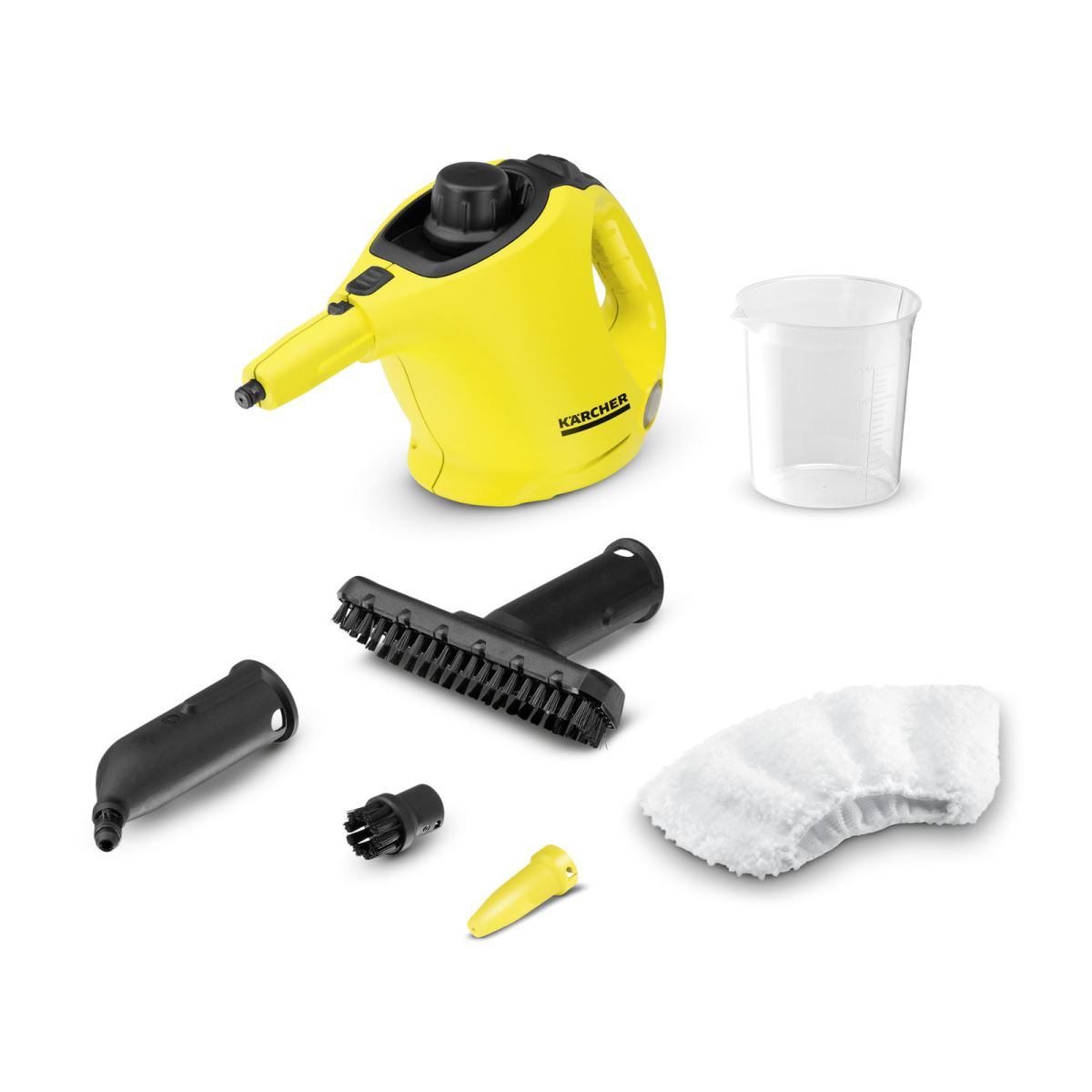 Curățitor cu abur Karcher SC 1 (Yellow) *EU 15163000