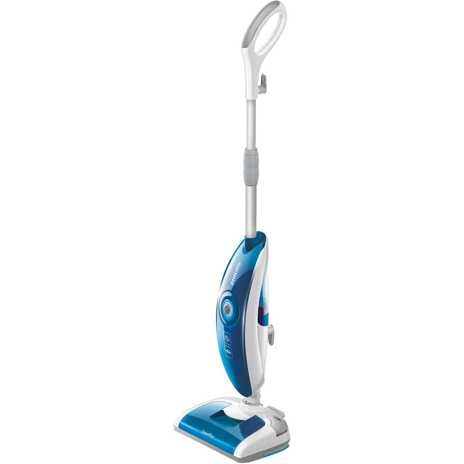 Mop cu aburi pentru curățat Philips FC7020/01 Steam