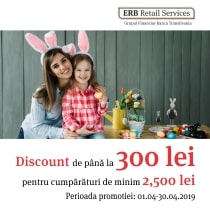 Discount 300 lei la plata in rate online Euroline