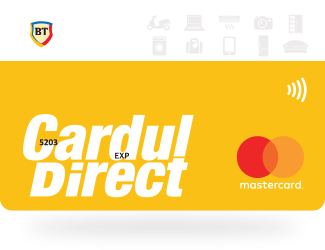 Cardul Direct