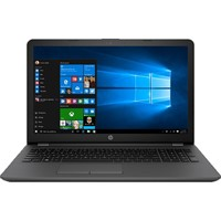 "Laptop HP 250 G6, 15.6"" LED HD, Intel Core i3-6006U, RAM 4GB DDR4, HDD 500GB, Windows 10 Pro 64bit"