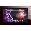 "Tableta eSTAR Beauty HD, Quad-Core 1.2GHz, HD 7"", 512MB RAM, 8GB Flash, Wi-Fi, Android (Rosu)"