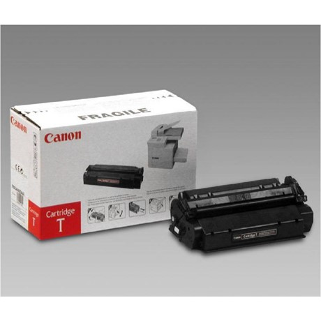 Toner Canon Cartidge T, black, capacitate 3500 pagini