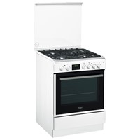Aragaz mixt Whirlpool ACMT 6332 WH