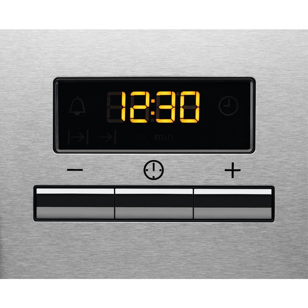 Aragaz Electrolux Eki54950ox Pret Avantajos Ideall Ro