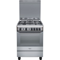 Aragaz Hotpoint Ariston H6GG1F (X) IT