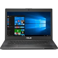 Laptop Asus B8430UA-FA0057R, 14 FHD Antireflexie LED, 4G-LTE,  Intel Core i7-6500U, RAM 8GB DDR4, SSD 256G M.2, No ODD, Windows 10 Professional (64bit), Gri