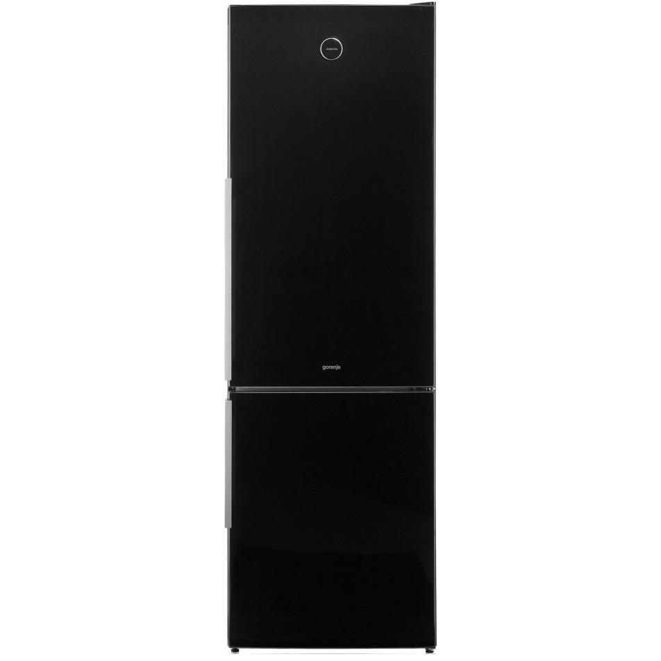 combina frigorifica gorenje nrk62jsy2b pret avantajos. Black Bedroom Furniture Sets. Home Design Ideas