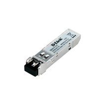 D Link Modul 1 port Mini-GBIC SFp to 1000BaseLX, 550 m