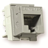 Adaptor UTP Cat.5e - Snap In Nexans N420.550