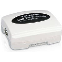 TP Link Print server TL-PS310U + Storage Server