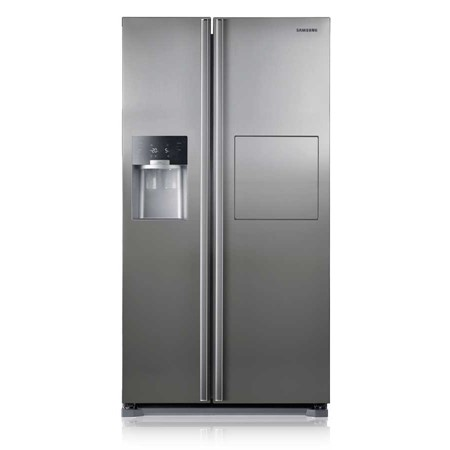 Frigider Side by Side Samsung RS7577THCSP, No Frost, 535 l, A+, H 179 cm, Inox
