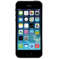 Telefon mobil Apple  Iphone 5s 16gb Grey