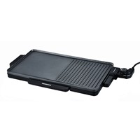 Grill electric 2 in 1 Heinner HEG-F2000GT