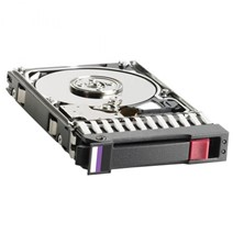 Hard disk server HP Hot-Plug SC Enterprise SAS 6G 900GB 10000 RPM 2.5""