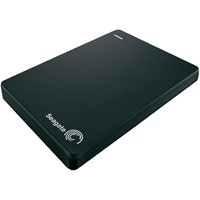 "Hard Disk Seagate Backup Plus 2TB, 2.5"", USB 3.0, TUXEDO Black"