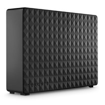 Hard disk extern Seagate Expansion Desktop Drive 3TB 3.5 inch USB 3.0 black