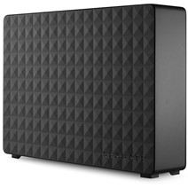 Hard disk extern Seagate Expansion Desktop Drive 4TB 3.5 inch USB 3.0 black