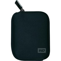 Hard Disk WD My Passport Black
