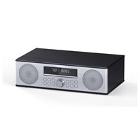 Sistem audio Sharp XL-B715D(BK)