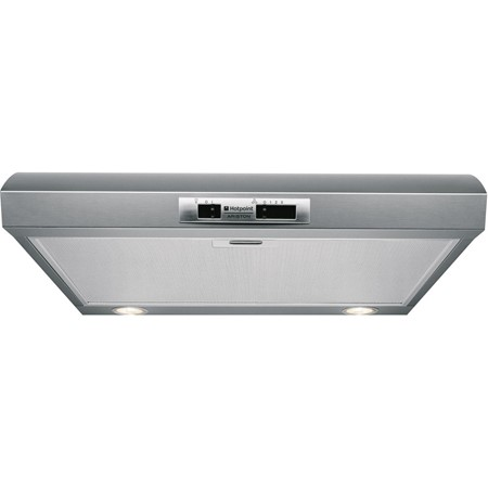 Hota Hotpoint Ariston SL 16 P IX/HA NewStyle, Traditionala, 60 cm, 336 mc/h, Inox