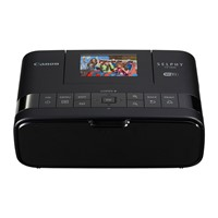 Imprimanta Inkjet Color Canon Selphy CP1200, Wireless