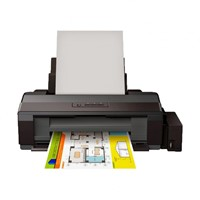 Imprimanta inkjet color CISS Epson L1300, C11CD81401