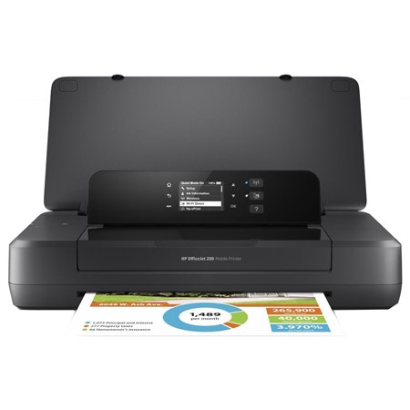 Imprimanta HP OfficeJet 202 Mobile Printer