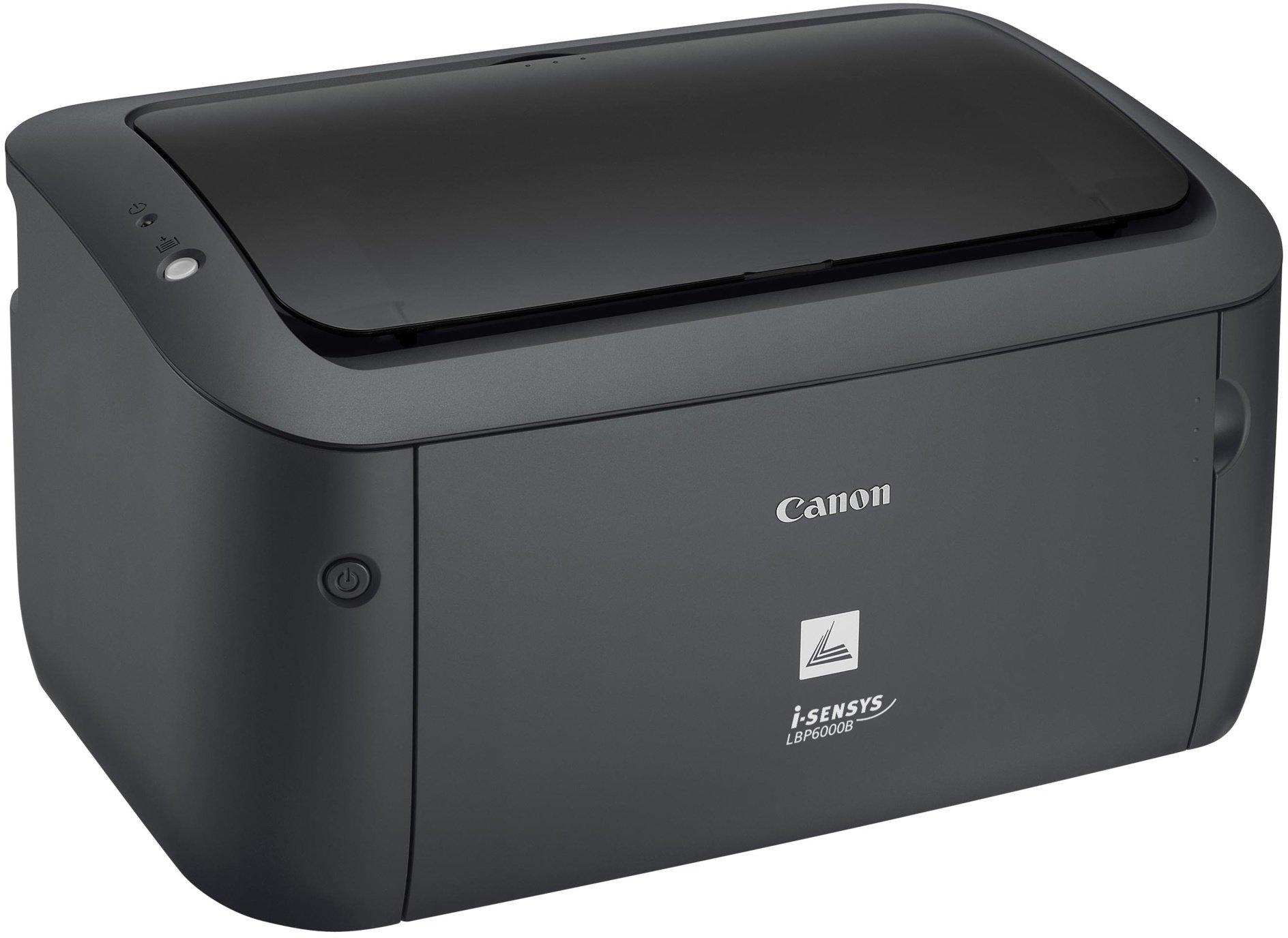 Скачать драйвер на принтер i sensys lbp6000b