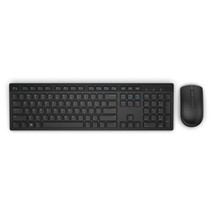 Keyboard and mouse set Dell KM636, wireless, 2.4 GHz