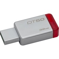 Memorie USB Kingston USB Flash Drive  DataTraveler® 50,  32GB,, Speed2 USB 3.1, DT50/32GB