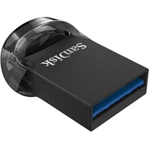 Memorie USB Flash Drive SanDisk Ultra Fit, 32GB, 3.1, Reading speed: up to 130MB/s