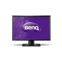 Monitor, 24, BENQ BL2411PT, FHD, 24, IPS, 16:10, 5 ms, 300 cd/m2, 20M:1., D-SUB, DVI, DP, VESA, 2x 1W., Black