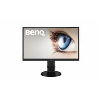 "Monitor BENQ GL2706PQ 27"" 2K, LED, 1 ms, 1000:1, HDMI, DVI, DP, VESA, Speakers"