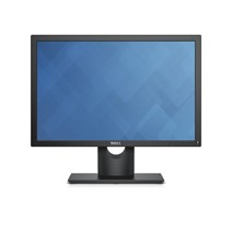 "Monitor Dell LED 19.5"" TN 16:9, 5ms black to white, culoare negru"