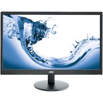 "Monitor LED AOC E2770SH 27"" 1ms black"