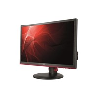 "Monitor AOC G2460PF 24"" FHD TN, WLED, 1 ms, Boxe integrate, Black"