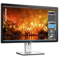 "Monitor LED Dell P2415Q 23.8"" 8ms GTG black"