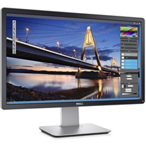 "Monitor LED DELL UP3216Q 31.5"" 6ms black-grey"