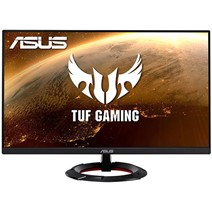 "Monitor gaming ASUS VG249Q1R, 23.8"", Full HD, 165 Hz, 1ms, HDMI, DisplayPort, Negru"