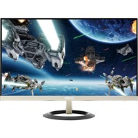 "Monitor ASUS VZ279Q  27"" FHD, IPS, LED, 5 ms, HDMI, D-SUB, DP, Speakers, Black + Icicle gold"